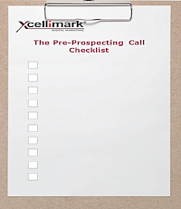 The_Pre-Prospecting_Call_Checklist_